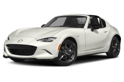 New 2017 Mazda MX-5 Miata RF