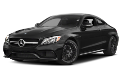 New 2017 Mercedes-Benz AMG C 63
