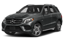 New 2017 Mercedes-Benz AMG GLE 43