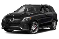 New 2017 Mercedes-Benz AMG GLE 63