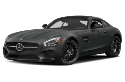 New 2017 Mercedes-Benz AMG GT