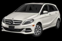 New 2017 Mercedes-Benz B-Class