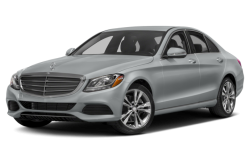 New 2017 Mercedes-Benz C-Class