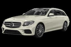 New 2017 Mercedes-Benz E-Class