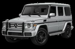 New 2017 Mercedes-Benz G-Class