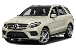 New 2017 Mercedes-Benz GLE 400