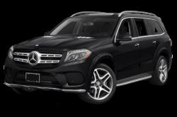 New 2017 Mercedes-Benz GLS 550