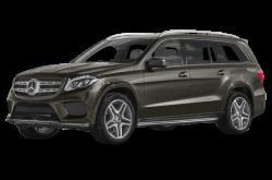New 2017 Mercedes-Benz GLS-Class