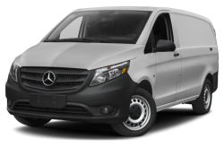 New 2017 Mercedes-Benz Metris