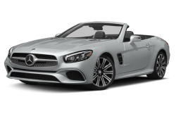 New 2017 Mercedes-Benz SL 450