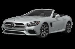 New 2017 Mercedes-Benz SL 450