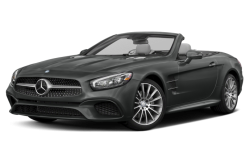 New 2017 Mercedes-Benz SL 550