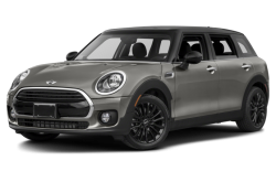New 2017 MINI MINI-Clubman