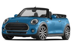 New 2017 MINI MINI-Convertible