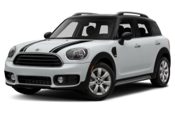 New 2017 MINI MINI-Countryman