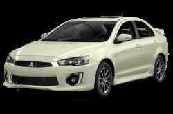 New 2017 Mitsubishi Lancer