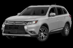 New 2017 Mitsubishi Outlander