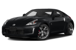 New 2017 Nissan 370Z Exterior