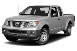 2017 Nissan Frontier Rebates And Incentives