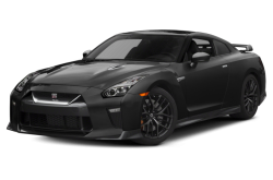 New 2017 Nissan GT-R