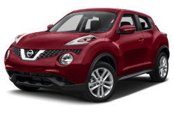 New 2017 Nissan Juke