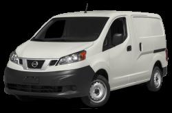 New 2017 Nissan NV200