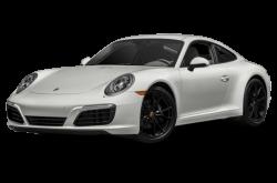New 2017 Porsche 911