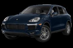New 2017 Porsche Cayenne