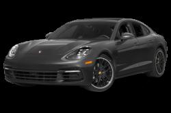 New 2017 Porsche Panamera