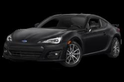 New 2017 Subaru BRZ Exterior
