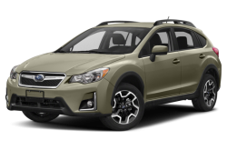 New 2017 Subaru Crosstrek