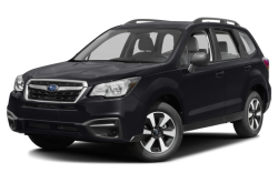 New 2017 Subaru Forester