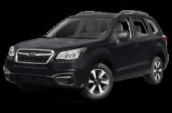 New 2017 Subaru Forester
