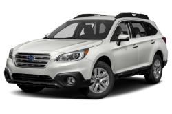 New 2017 Subaru Outback