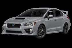New 2017 Subaru WRX STI