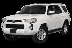 New 2017 Toyota 4Runner