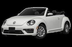 New 2017 Volkswagen Beetle
