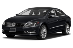 New 2017 Volkswagen CC
