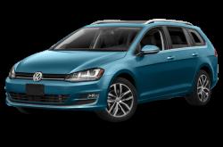 New 2017 Volkswagen Golf SportWagen