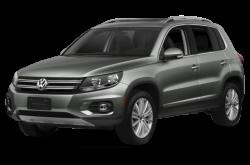 New 2017 Volkswagen Tiguan