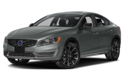 New 2017 Volvo S60 Cross Country