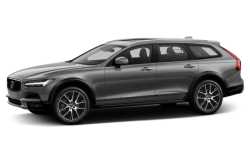 New 2017 Volvo V90 Cross Country
