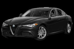 New 2018 Alfa Romeo Giulia Exterior