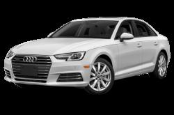 New 2018 Audi A4 Exterior