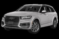 New 2018 Audi Q7 Exterior