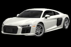 New 2018 Audi R8 Exterior