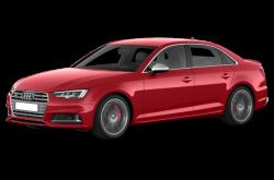 New 2018 Audi S4