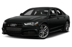 New 2018 Audi S6