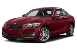 New 2018 BMW 230