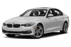 New 2018 BMW 328d